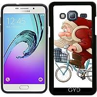 Custodia Silicone per Samsung Galaxy J3 2015 (SM-J310) - Babbo