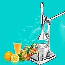 Vinteky 3-en-1 •Exprimidor Manual de palanca•Exprimidor de zumo•