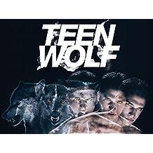 Teen Wolf [OV] Staffel 3