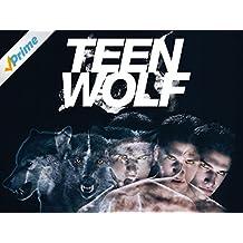 Teen Wolf - Staffel 3 [dt./OV]