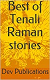 Best of Tenali Raman stories