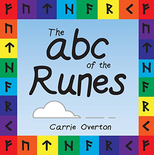 the-abc-of-the-runes-elder-futhark-learning-for-toddlers-and-beyond-english-edition