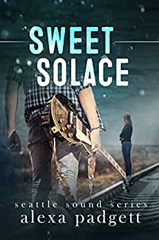 Sweet Solace (The Seattle Sound Series Book 1) by [Padgett, Alexa]