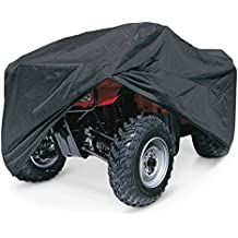 HBCOLLECTION PREMIUM Funda Protector Cubierta para Quad ATV Talla XL (251cm)