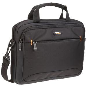 AmazonBasics NC1305222R1 11.6-inch Laptop and Tablet Bag,Black