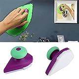 1Set dekorativen Farbroller und Tablett Set Malerei Pinsel Paint Pad Pro Point n Farbe Haushalt Wand toolstylish weltweit Store