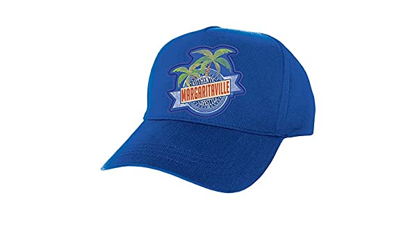Multicolor 250813 Amscan Margaritaville Baseball Hat