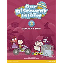 Our Discovery Island 3 Teacher's Pack