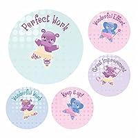 Ballerina Reward Stickers