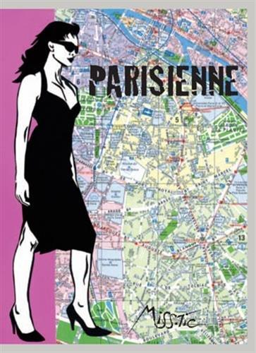 Parisienne par Miss Tic