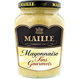 Maille Mayonnaise Nature Fins Gourmets Bocal 320 g