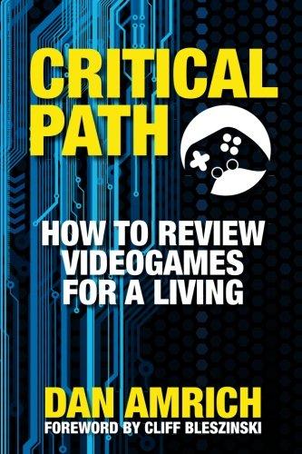 Critical Path por Dan Amrich