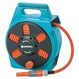 Gardena 2665-20 Schlauchbox mit Wasserdurchlauf