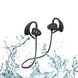 Best Musique Ecouteurs Etanches - Ipx8 Étanche CSR Bluetooth Casque Antibruit Écouteurs Sans Review