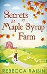Secrets At Maple Syrup Farm by Rebecc...