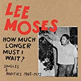 How Much Longer Must I Wait? Singles & Rarities 19 [Vinyl LP]