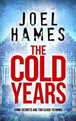 The Cold Years (Sam Williams Book 3)