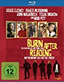 Burn after Reading Wer kostenlos online stream