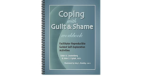 coping with guilt and shame