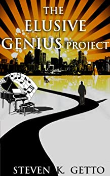 Two Roads To Irony (The Elusive Genius Project Book 2) (English Edition) par [Getto, Steven K.]