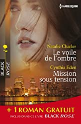 Le voile de l'ombre - Mission sous tension - La disparue de Billington: (promotion)