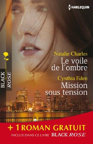 Le voile de l'ombre - Mission sous tension - La disparue de Billington: (promotion)