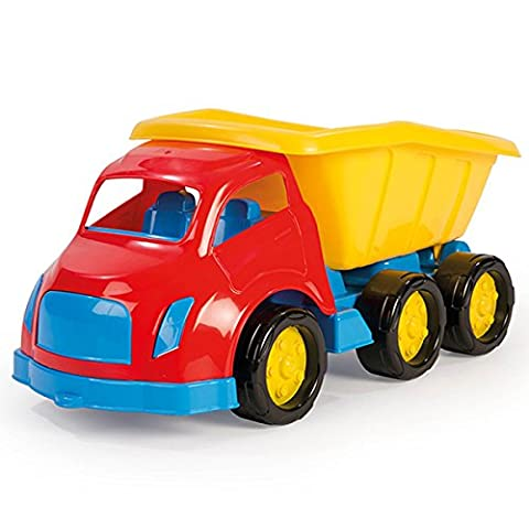 Maxi Dump Truck