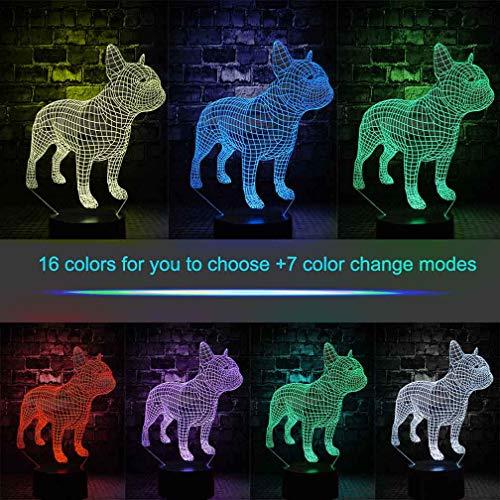 73JohnPol Auto Adesivo Auto Bulldog Inglese Stanco Cucciolo Cane Personalizzato Decorativo AntiGraffio Adesivo Car Styling