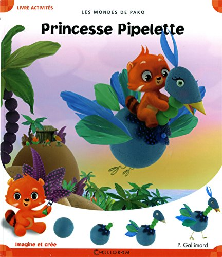Princesse Pipelette