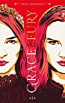 Grace and Fury - Tome 1 par Banghart