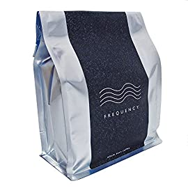 Frequency Coffee – Premium Single Origin Espresso Beans – 100% Arabica – 500g – Ethically Sourced