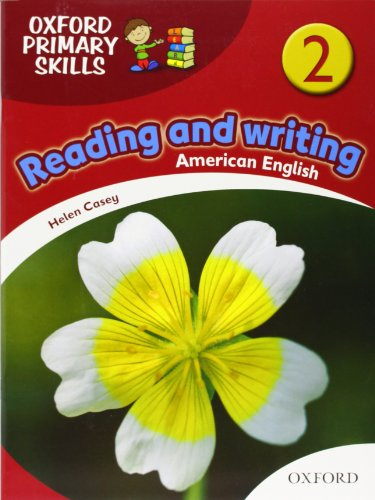 American Oxford Primary Skills: 2: Skills Book por Tamzin Thompson