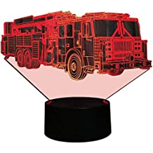 Amazon Fr Lampe Pompier