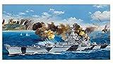 Trumpeter 003706 - 1/200 BB-61 USS Iowa