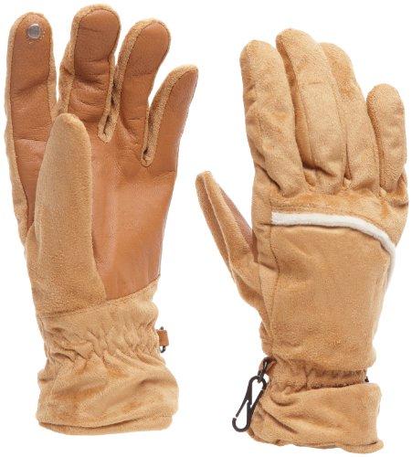180s Metro, Damen Handschuhe, Palomino/Beige, Gr. XL (Handschuhe 180s)