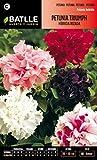 Semillas Batlle 096008BOLS - Petunia Triumph