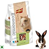 #3: Petsutra Vitapol Economic Food For Rabbits (Pack Of 1)