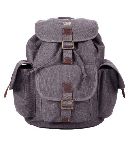 La borsa Tintagel Charcoal
