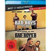 Bad Boys - Harte Jungs/Bad Boys 2