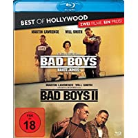 Bad Boys - Harte Jungs/Bad Boys 2 - Best of Hollywood/2 Movie Collector's Pack
