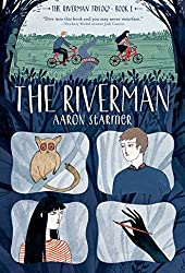 Riverman, The (Riverman Trilogy)