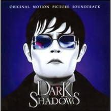 Dark Shadows: Original Motion Picture Soundtrack
