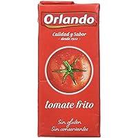 Orlando - Tomate Frito Clásico, Brik 350 g