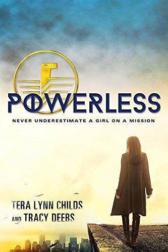 Powerless (The Hero Agenda Book 1) (English Edition) eBook ...
