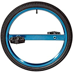 Wallenreiter Sportgeräte Ultimate Wheel - Uniciclo (50,8 cm)