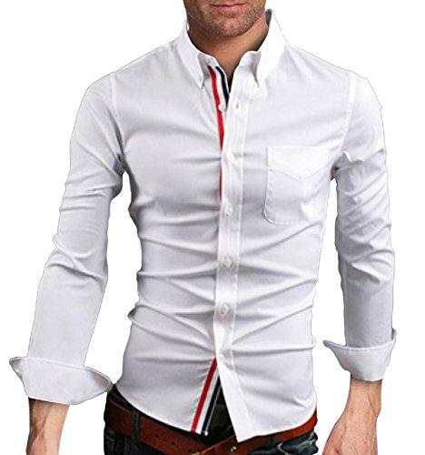 homme-sport-chemise-de-finition-habillee-manches-longues-couleur-contraste-slim-fit-blanc-fr-s-asiat