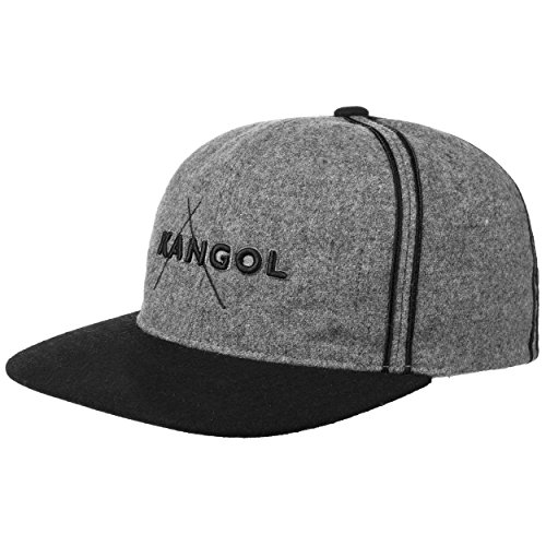 Casquette Twotone Flexfit Kangol casquette laine casquette