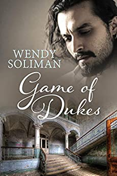 Game of Dukes by [Soliman, Wendy]