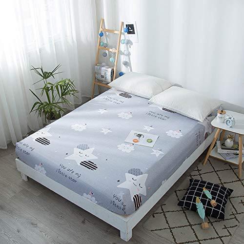 Hllhpc Für Nordic Ins Wind Sheets Beauty Bettdecke Bettdecke Einzelstück 3 200 * 220 + 25Cm