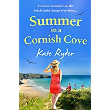 Summer in a Cornish Cove: The perfect beach read for summer 2018